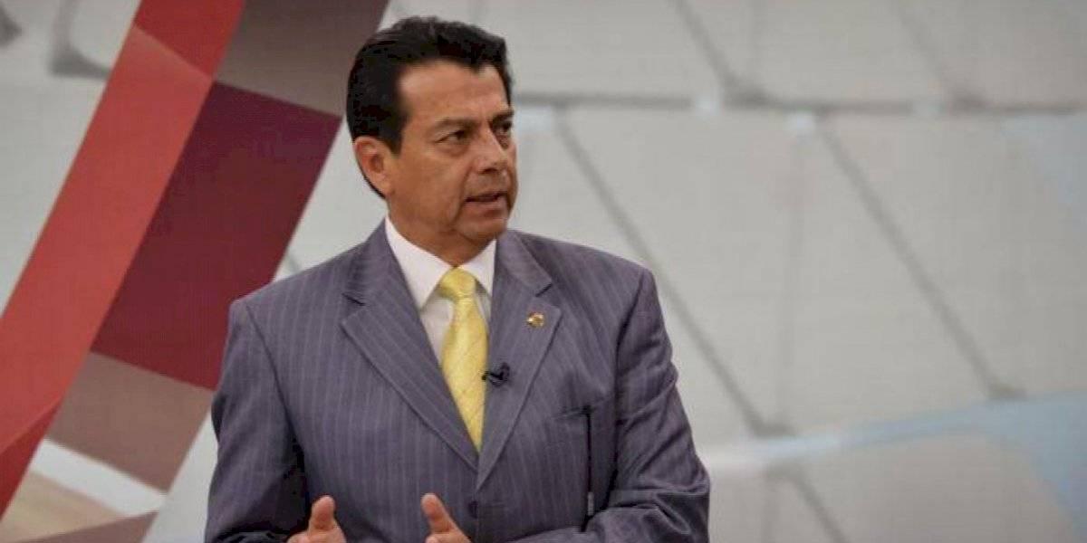 Ministro de Gobierno confirma la liberación del hermano de Jorge Glas
