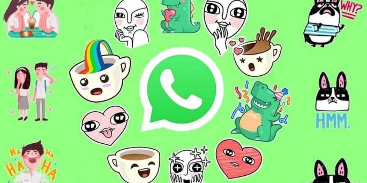 WhatsApp: la opción de Buscar Stickers podría llegar pronto a la app
