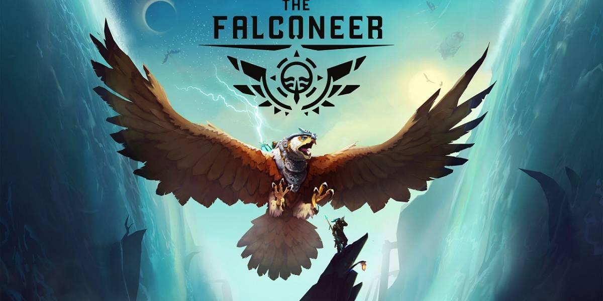 The Falconeer review: una contradicción interactiva [FW Labs]
