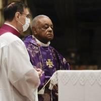 Papa Francisco nombra al primer cardenal afroamericano en la historia de la Iglesia católica