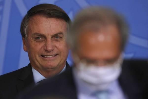 Lo sabe todo: Bolsonaro alega que hubo fraude en las elecciones de EEUU