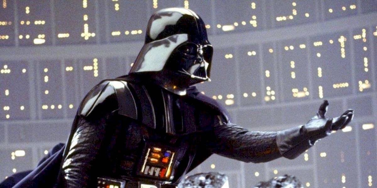 Luto en Star Wars, fallece David Prowse actor que interpretó a Darth Vader
