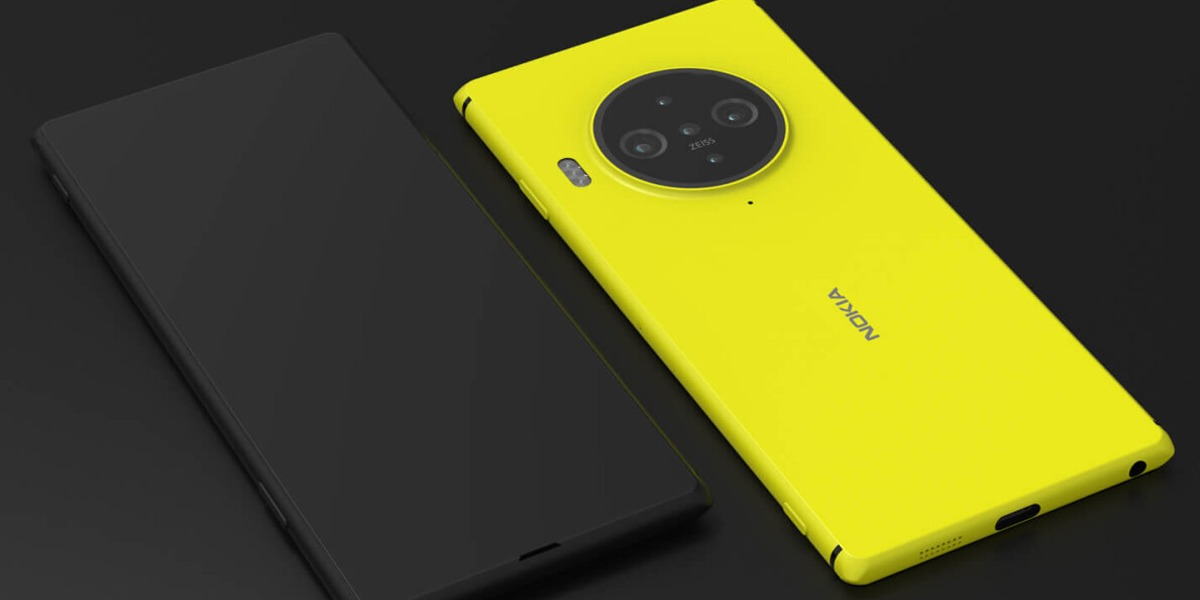 Nokia 9.3 PureView se retrasa en su lanzamiento hasta el 2021