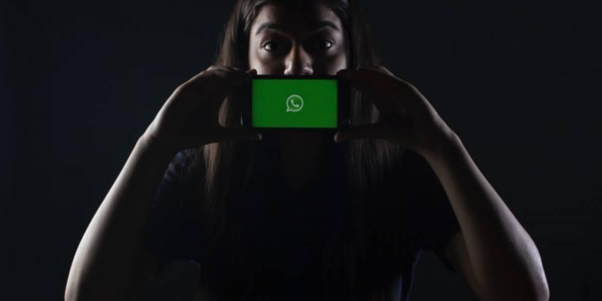 WhatsApp: 3 cosas que debes hacer para mantener tus conversaciones en secreto