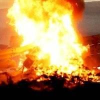 Auto de Romain Grosjean arde en llamas tras aparatoso accidente en Bahréin