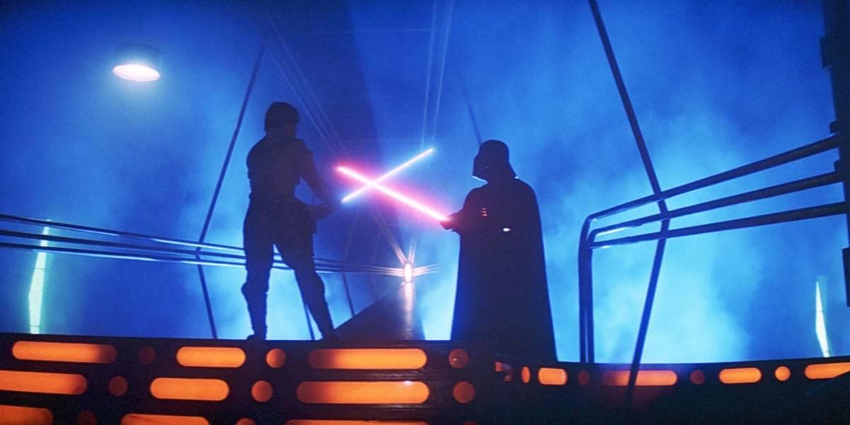 """La despedida de Mark Hamill a David Prowse: """"Era un hombre amable y mucho más que Darth Vader"""""""