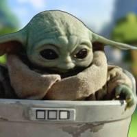 Minecraft: así se ve Baby Yoda en el nuevo DLC de Star Wars