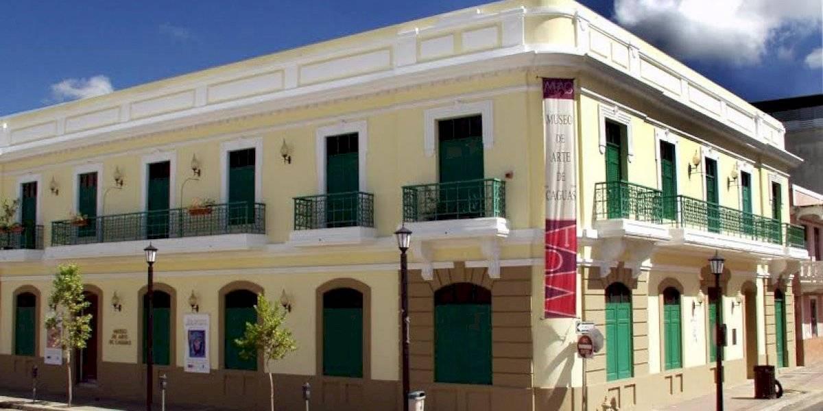 Ya se pueden visitar los museos de Caguas