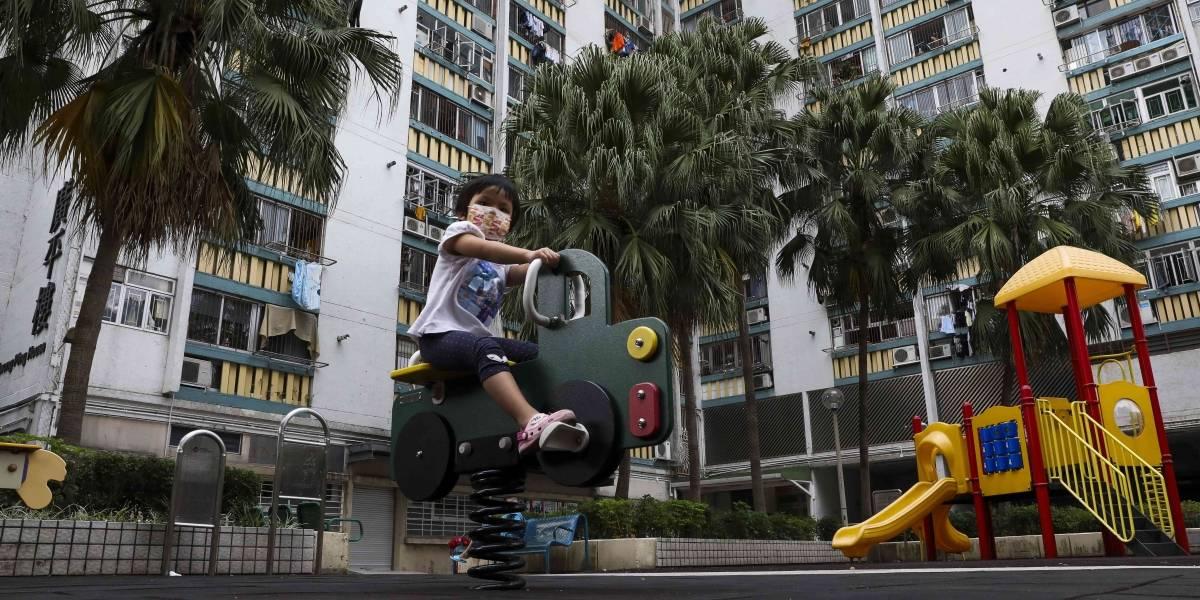 Coronavirus.- Hong Kong limita las reuniones a dos personas después de constatar 76 nuevos contagios de COVID-19