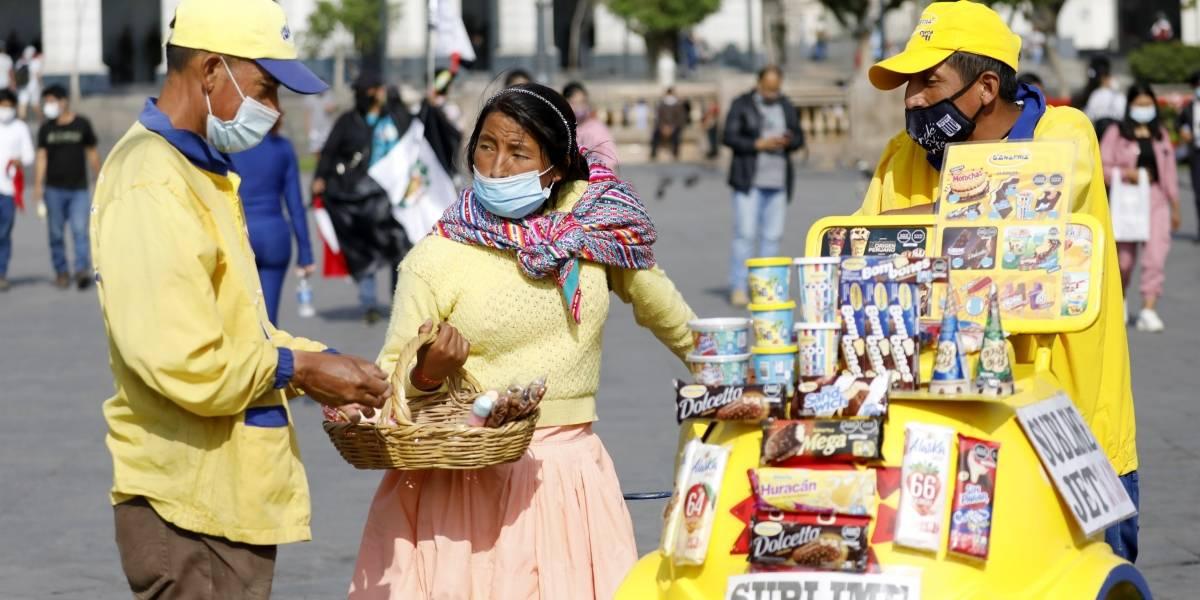 Coronavirus.- Perú prorroga el estado de emergencia aunque reduce el toque de queda