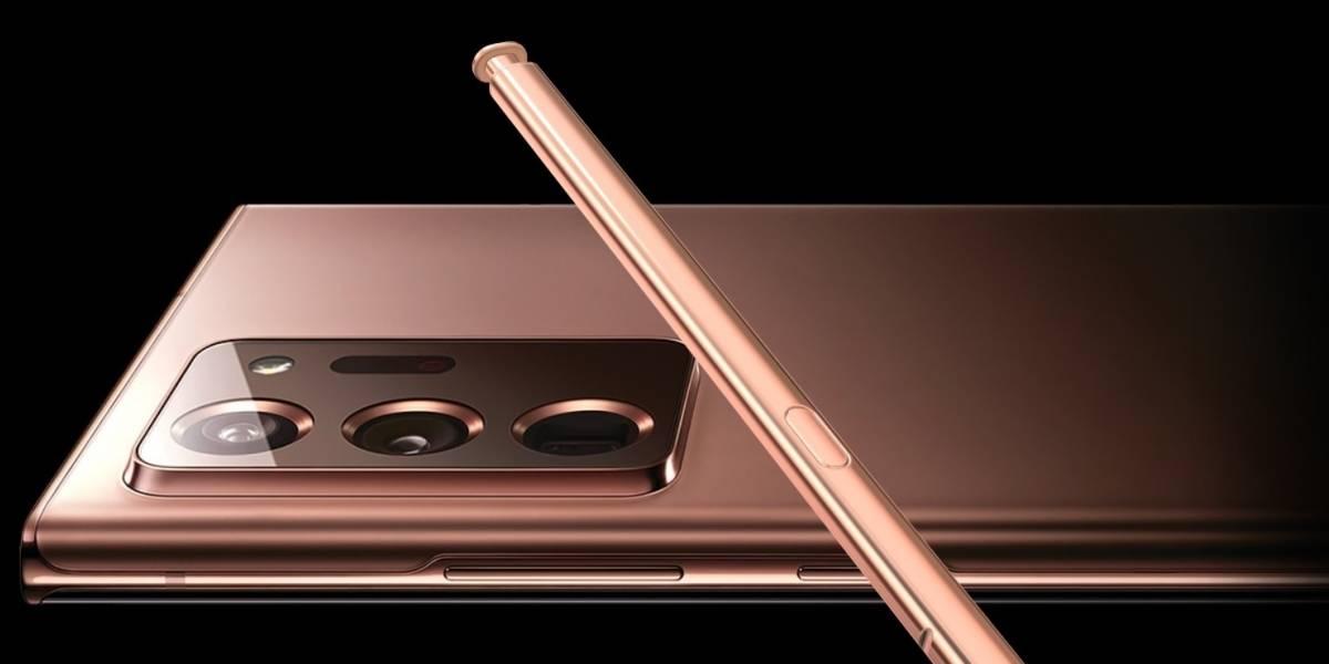 Portaltic.-Samsung planea lanzar un nuevo Galaxy Note antes de descontinuar esta familia de móviles en 2021