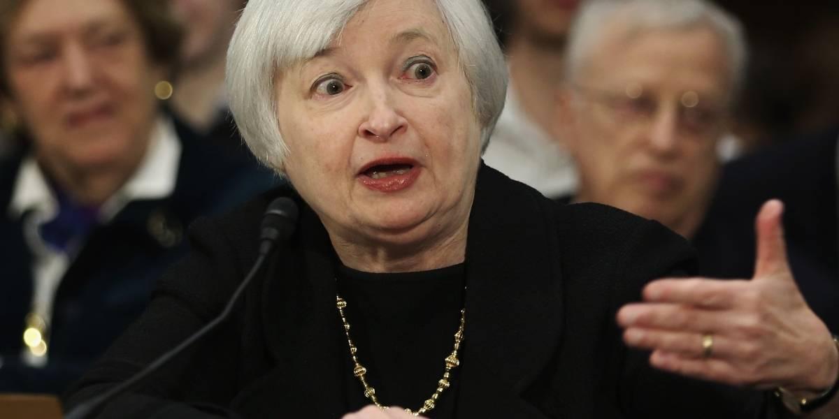 Estados Unidos.- Biden desvela su equipo económico, con Janet Yellen como primera mujer al frente del Tesoro