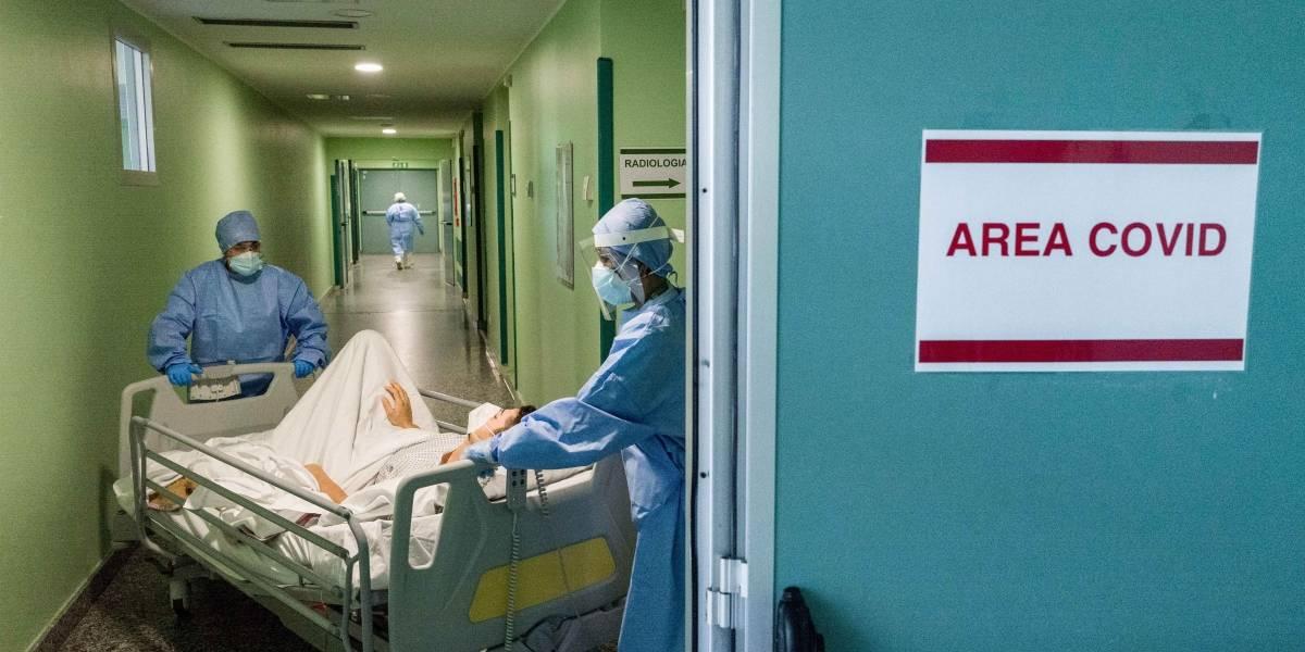 Coronavirus.- Italia registra su mejor dato en más de un mes pero sopesa no permitir celebraciones de Nochevieja
