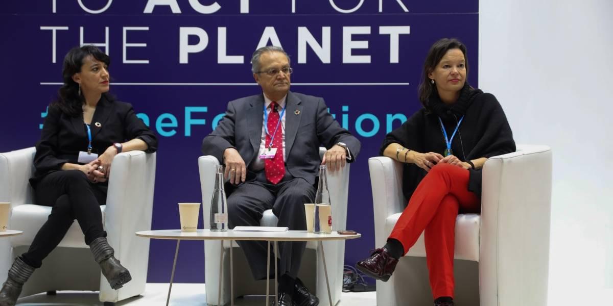 Latinoamérica.- La exministra Leire Pajín presidirá la fundación EU-LAC, dedicada a estrechar la relación con Latinoamérica