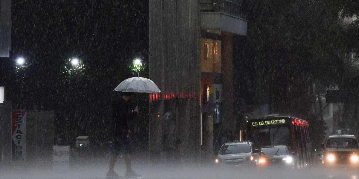 Previsão do tempo: quinta-feira será mais um dia de chuva em São Paulo