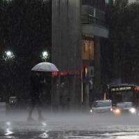 Previsão do tempo: cuidado com as chuvas no final da tarde em SP