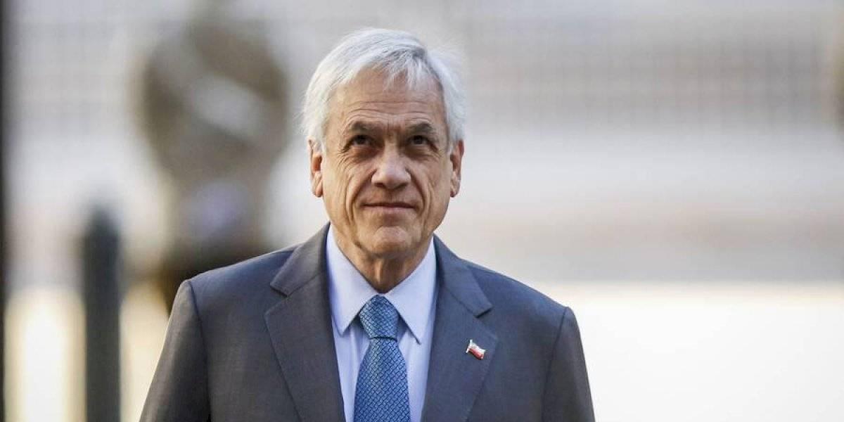Cadem: Piñera cierra el año con nota 3,1 por su gestión durante el 2020