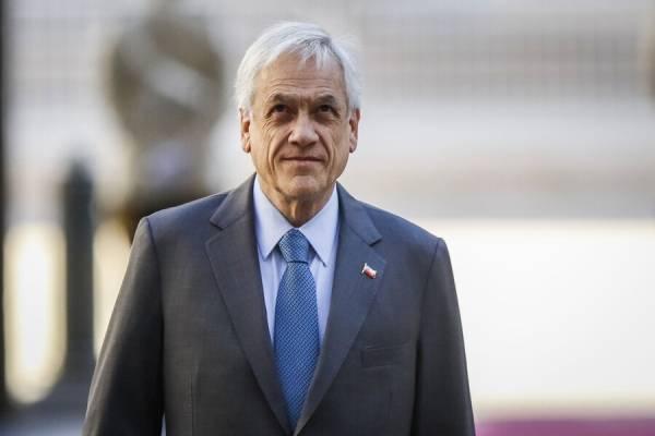 """Sebastián Piñera aclaró sus dichos durante el estallido social: """"Yo me refería a la guerra contra la violencia"""""""