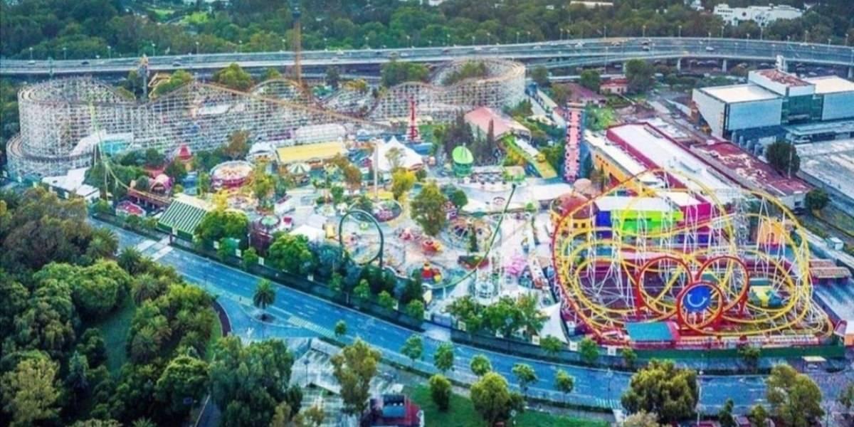 Todo lo que se sabe de Aztlán, el parque que sustituirá a La Feria de Chapultepec