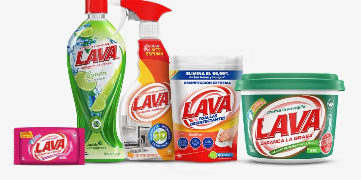 Jabonería Wilson: líder en fabricación de productos de limpieza del hogar y cuidado personal en Ecuador