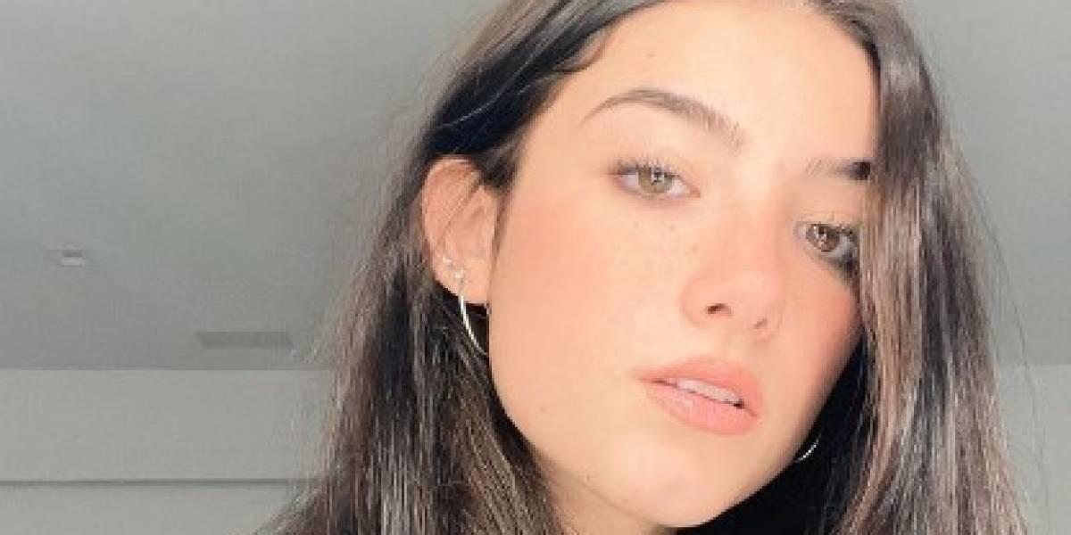 Charli D'Amelio hace historia en TikTok y avergüenza a los demás tiktokers