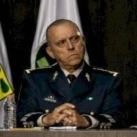 """Departamento de Justicia de EU se siente """"decepcionado"""" por exoneración de Cienfuegos"""
