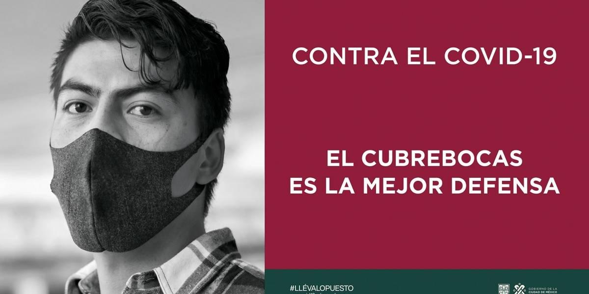 Anuncio Gobierno de México edición CDMX del 30 de Noviembre del 2020, Página 9