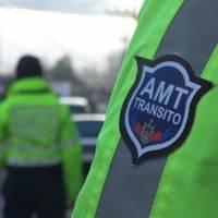 AMT se pronuncia ante la agresión sufrida por un agente de tránsito