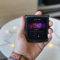 Review del Moto™ Razr 5G: un plegable para nostálgicos [FW Labs]