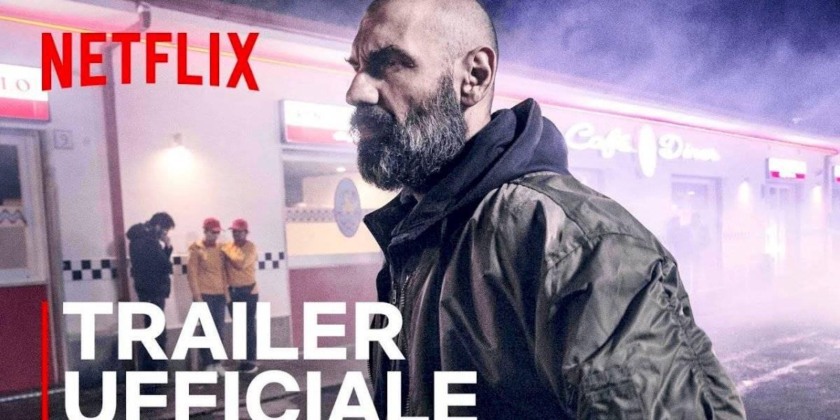 """Lo que debes saber de """"La Bestia"""", número 1 en Netflix Ecuador, ¿en verdad es buena?"""