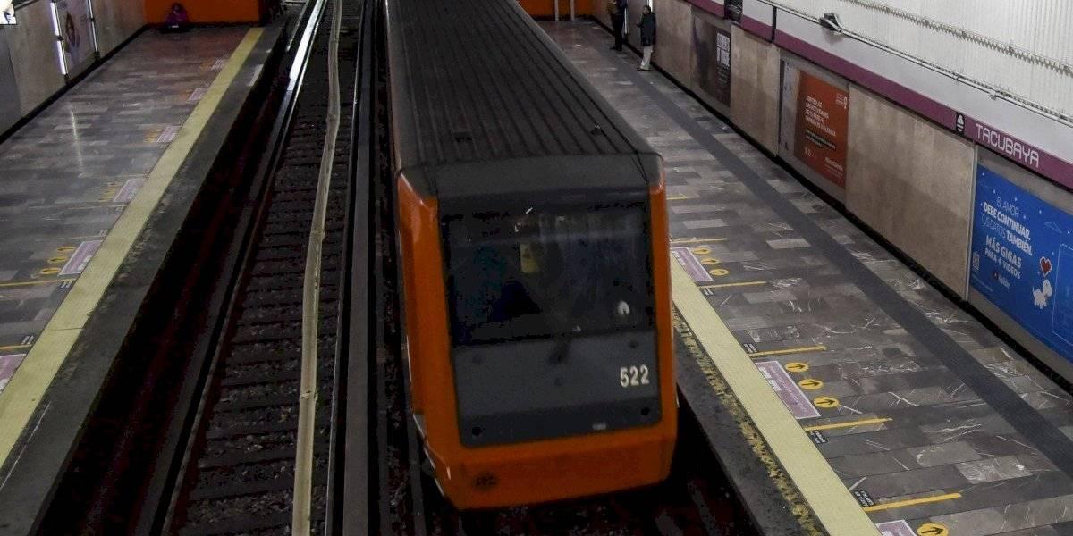 Modernización de Línea 1 del Metro costará cerca de 38 mil mdp