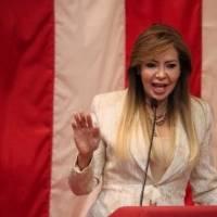 """Nombran a Evelyn Vázquez embajadora en Puerto Rico de la entidad """"Mujeres sin Límites Internacional"""""""