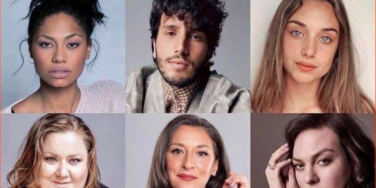 Netflix anuncia la participación de Sebastián Yatra en su nueva serie 'Érase una vez… Pero ya no'