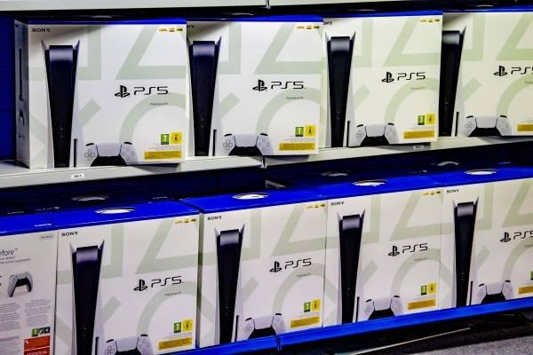 Hombre vende su PS5 tras mentirle a su esposa y ser descubierto: le había dicho que era un purificador de aire