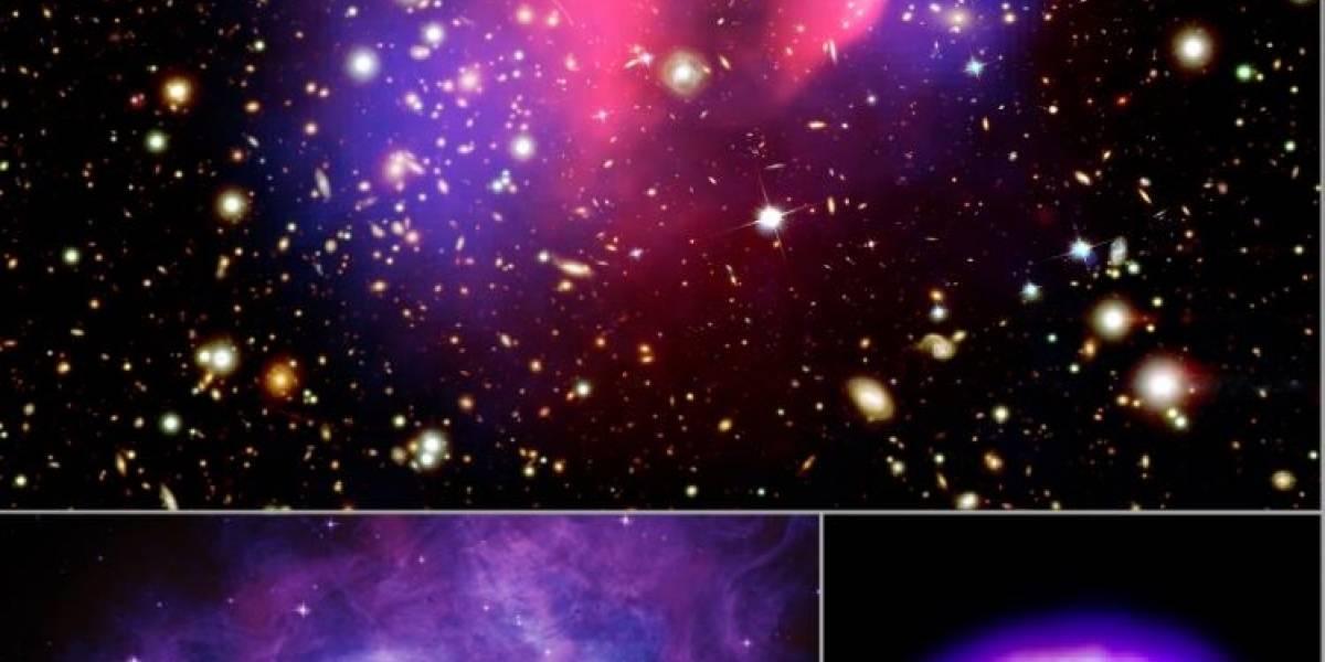 NASA traduce a sonido imágenes icónicas de sus telescopios