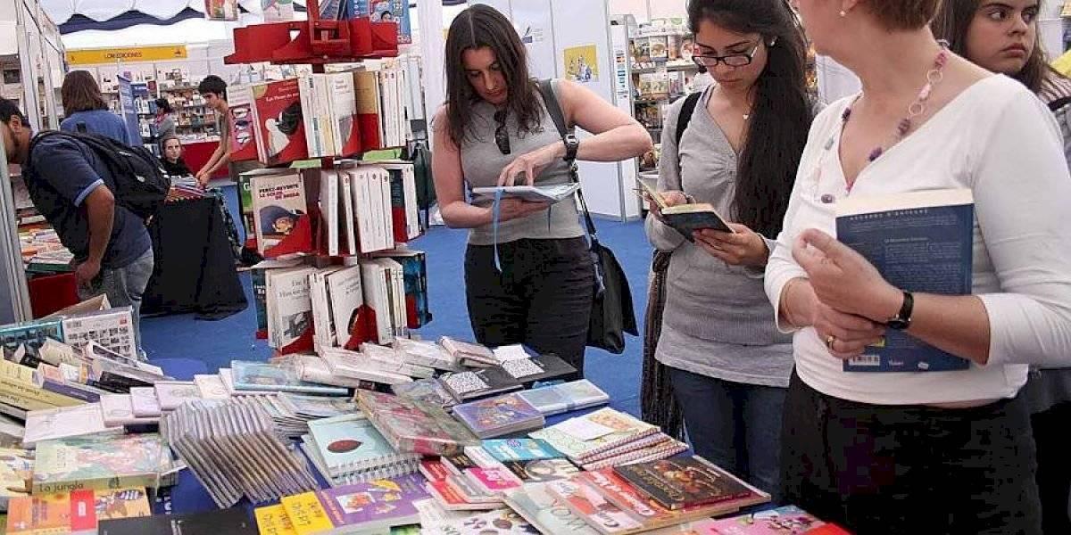 Feria del Libro en Ñuñoa: así funcionará en modo presencial