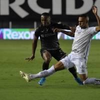 Santos vs Liga de Quito: se acabó el sueño de el