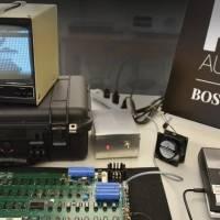 Apple-1 funcional y autografiada por Steve Wozniak se pone en subasta por mucho dinero