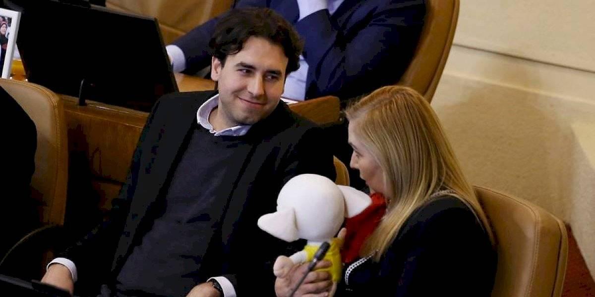 """Pamela Jiles arremete contra Vlado Mirosevic: """"Vas de salida porque sabes que no te reeligirán nunca más"""""""
