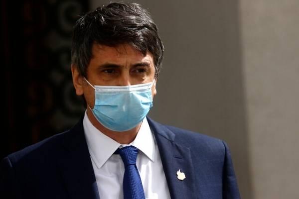 """Ministro de Ciencia: """"Tenemos que prepararnos para una segunda ola sin vacuna"""""""