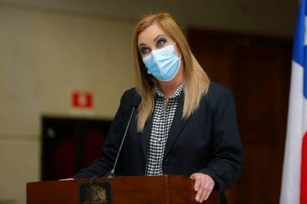 """Pamela Jiles sobre su abstención en censura a la Mesa de la Cámara: """"Se les hizo una acusación falsa"""""""