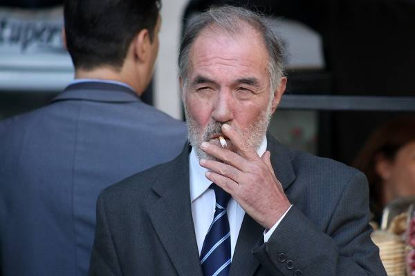 """Jaime Orpis declaró por el Caso Corpesca: """"Ya no soy un hombre digno de confianza"""""""