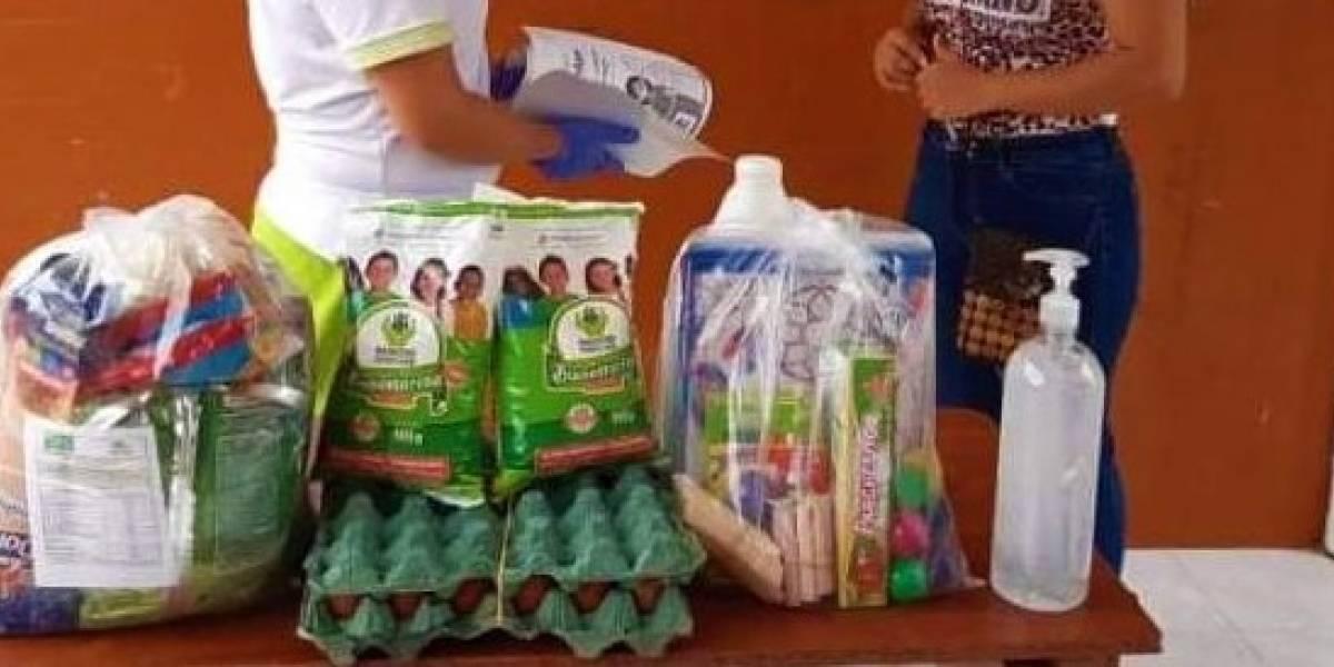 Mujer aseguró ser la madre de más 170 niños para cobrar las ayudas alimentarias