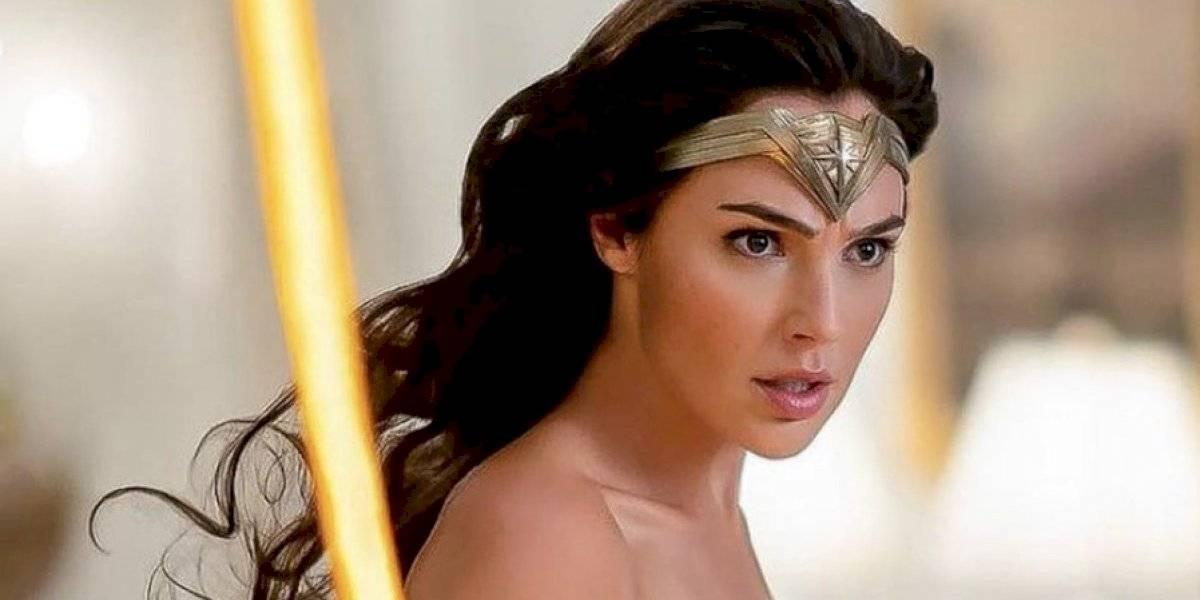 Mujer Maravilla: Así lucía Gal Gadot a los 19 años cuando fue Miss Israel