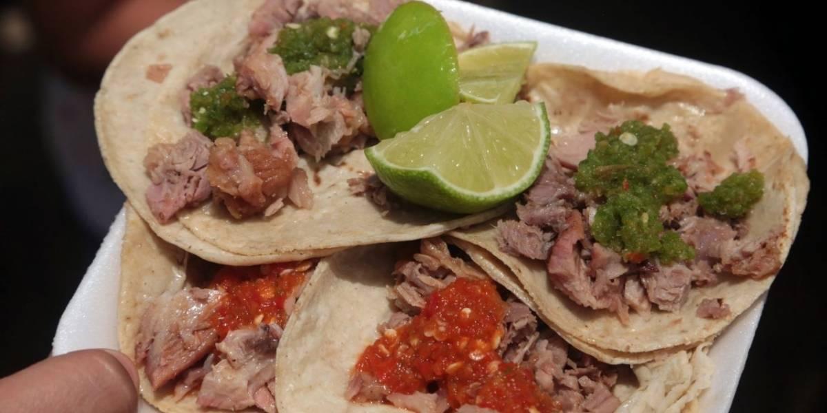 Metate: Festival de Tacos se suspende por coronavirus