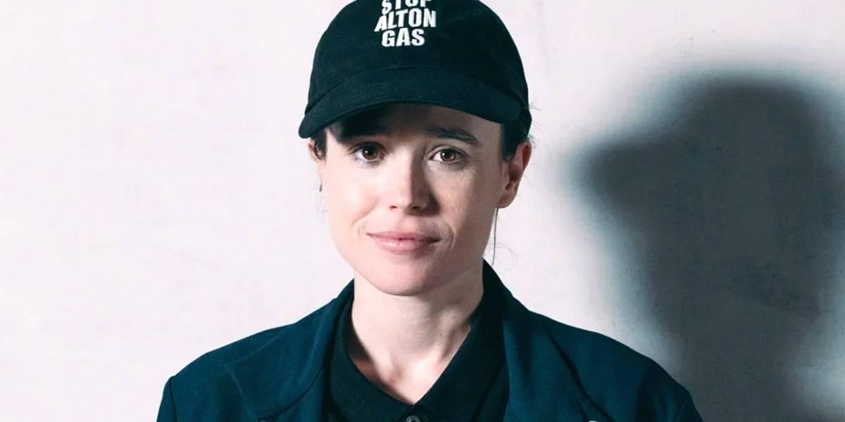 Ellen Page anuncia que es transgénero y se llama Elliot Page