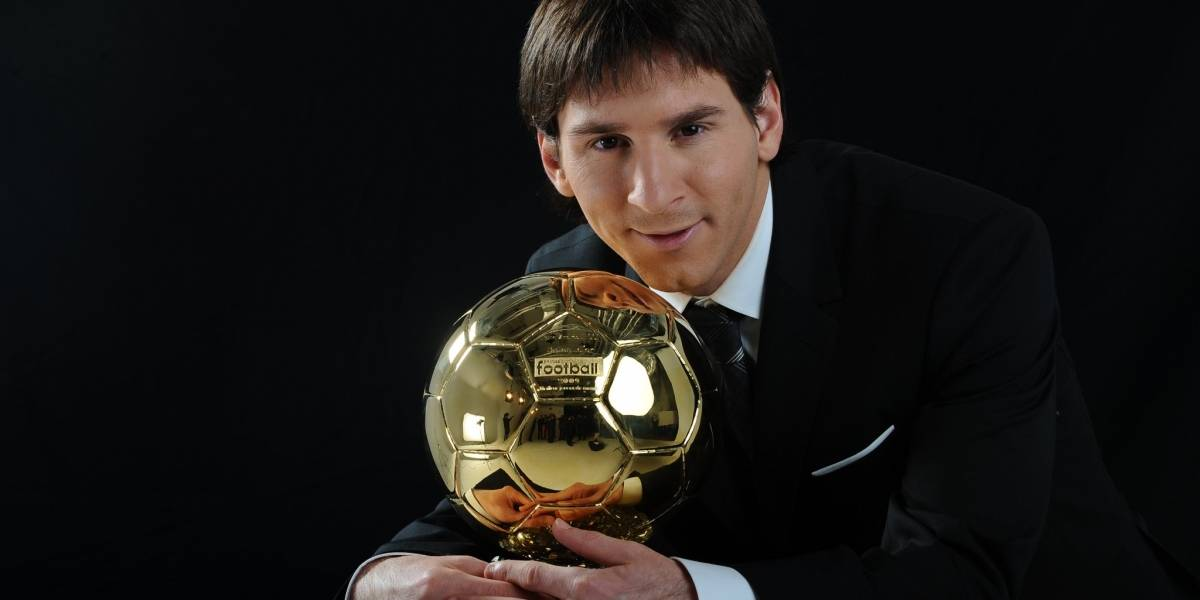 """Lionel Messi: Así cambió """"La Pulga"""" a 11 años de su primer Balón de Oro"""