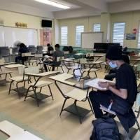 Confirman decenas de miles de estudiante en Puerto Rico no pasarán el semestre