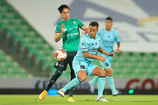 Jorge Valdivia llega a salvar a Colo Colo con apenas un puñado de minutos en todo el 2020