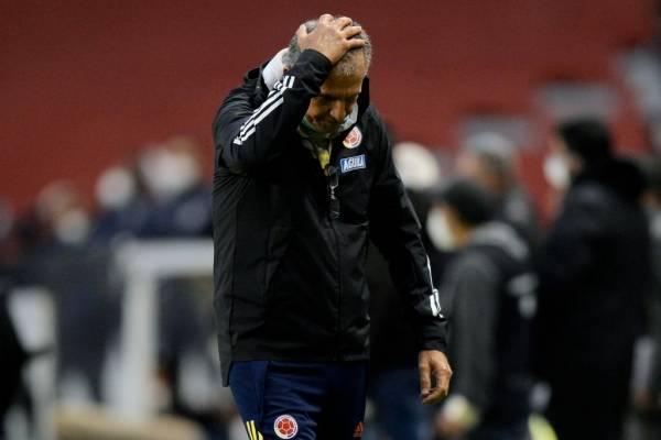¿Lo reemplazará Rueda? Carlos Queiroz deja de ser entrenador de Colombia